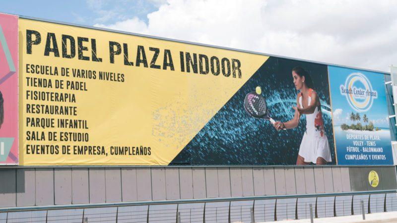 """Padel Plaza albergará el VI Edición del Torneo Memorial de Padel Solidario """"Mireia, una Sonrisa Eterna"""""""
